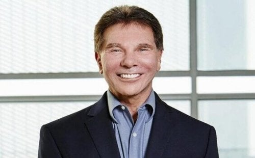 Robert Cialdini and the 6 Principles of Persuasion