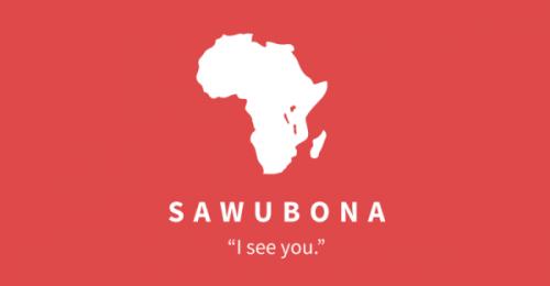 Sawubona.