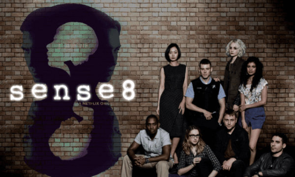 Sense8, An Anthem of Love and Freedom