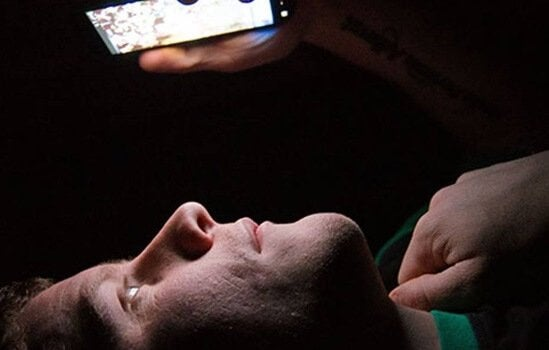 Technological insomnia affects our sleep.
