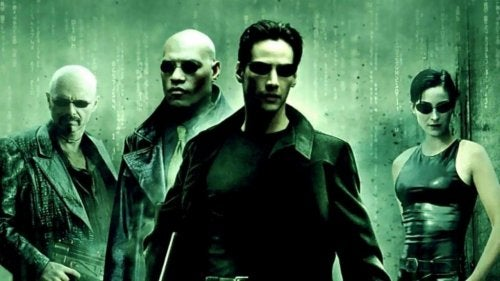 The Matrix: Questioning Reality