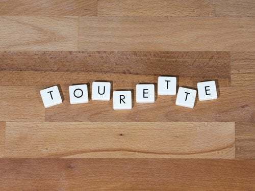 Tourette Syndrome - A Strange Disease?