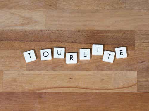 Tourette Syndrome - A Strange Disease?