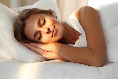 The Importance of Getting Good Sleep