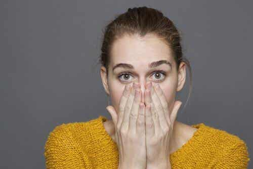 Olfactory Reference Syndrome: When You Believe You Smell Bad