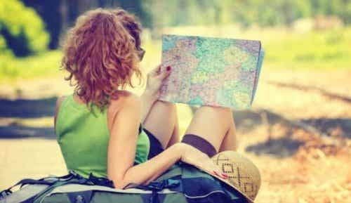 Traveling Improves Your Brain Health