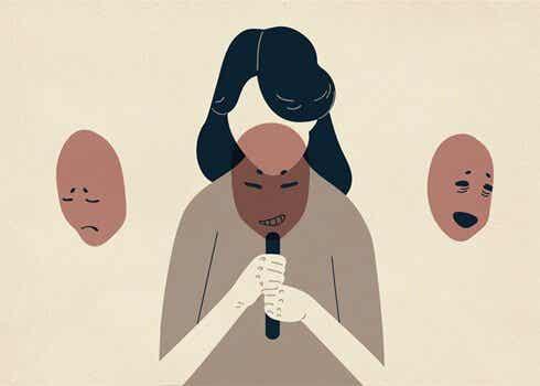The Three Masks of Pathological Narcissism