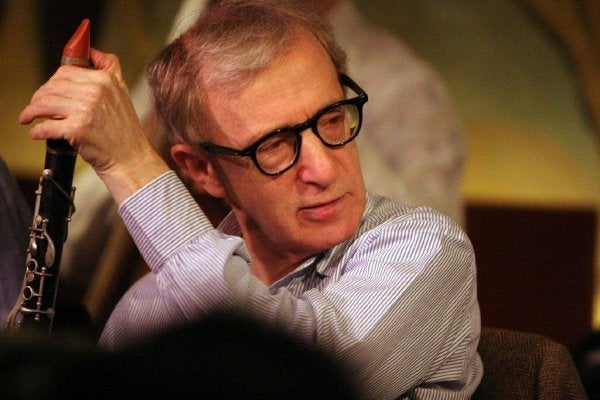 Woody Allen's Great Quotes