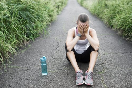 Making Yourself Exercise: Does it Have Consequences?