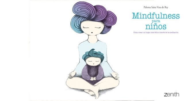 mindfulness for children book