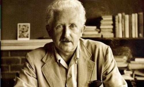 Erik Erikson, A Different Kind of Psychoanalyst