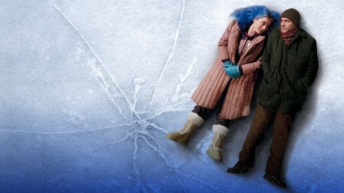 Eternal Sunshine of the Spotless Mind still.