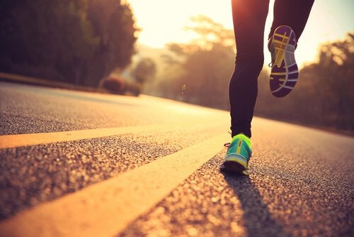 Physical exercise can help overcome addiction