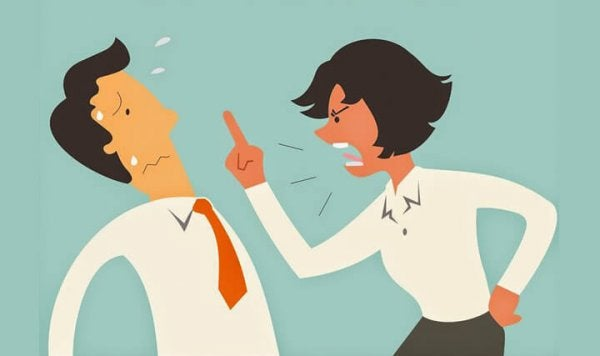 5 Techniques to Avoid an Aggressive Conversation