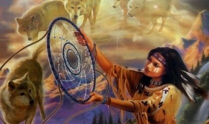 Dream Catcher: A Beautiful Lakota Legend