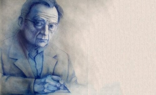 Erich Fromm and What Human Condition Needs