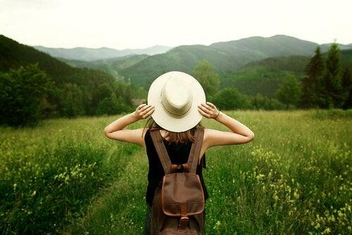 6 Characteristics of Tireless Travelers