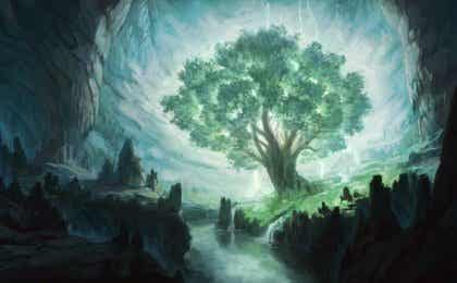 The Tree of Wishes, An Osho Story