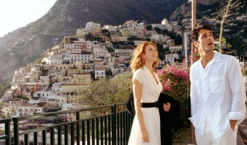 Under the Tuscan Sun: Starting Over After a Divorce
