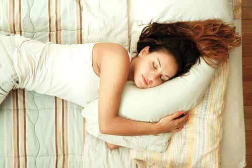 The Importance of Getting a Good Night's Sleep