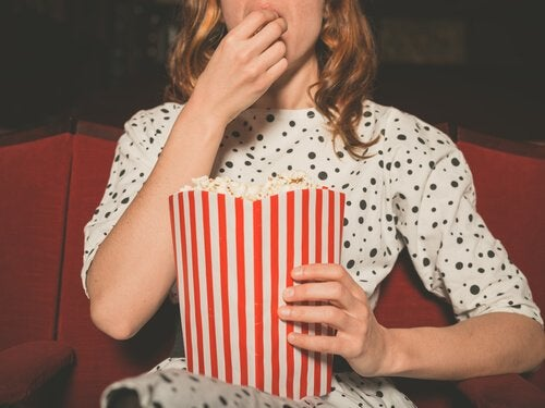 Watching Movies for Your Mental Health: Cinematherapy
