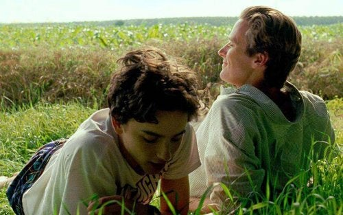 Call Me by Your Name is set in Italy.