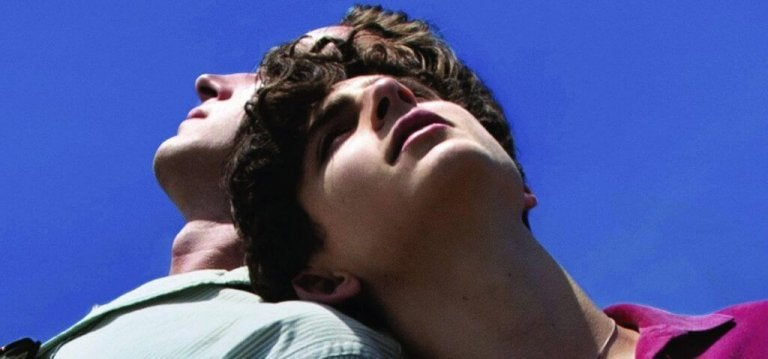 Call Me by Your Name: An Experience that Leaves a Mark