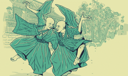 Defeating an Enemy According to Zen Buddhism