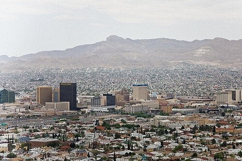 Ciudad Juarez, the capital of femicide.