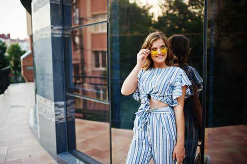 Fashion Psychology: What Your Clothes Say About You