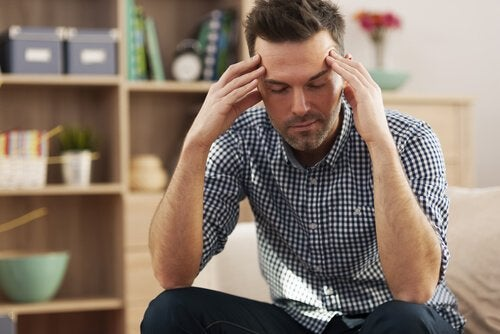 Why does depression make us more susceptible to fatigue?