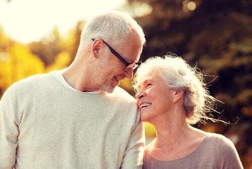 This couple made appropriate plans before they were about to retire.