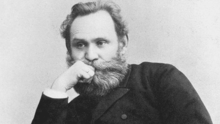 Ivan Pavlov and the Theory of Classical Conditioning