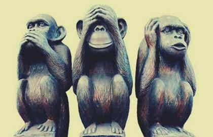 The Three Wise Monkeys Metaphor to Help You Live a Happy Life