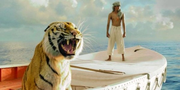 Life of Pi: Imagination as a Defense Mechanism