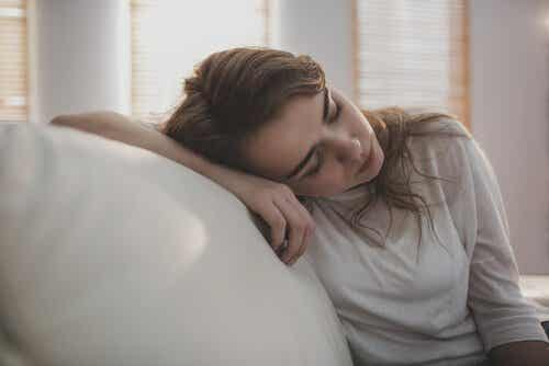 Does Depression Cause Fatigue?