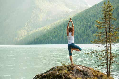 5 Easy Yoga Poses to Channel Your Energy