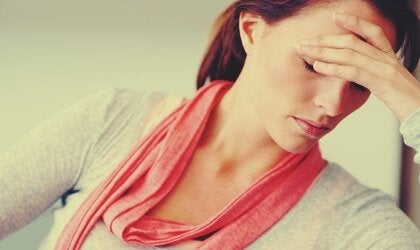 How Does Stress Affect Women?