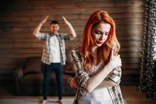 Violence in Young Couples: Why is it on the Rise?