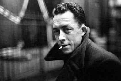 Seven Great Albert Camus Quotes