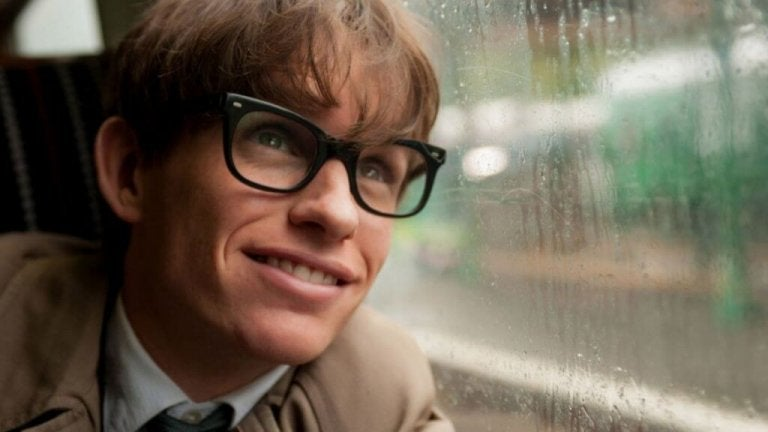 The Theory of Everything: Discovering a Genius