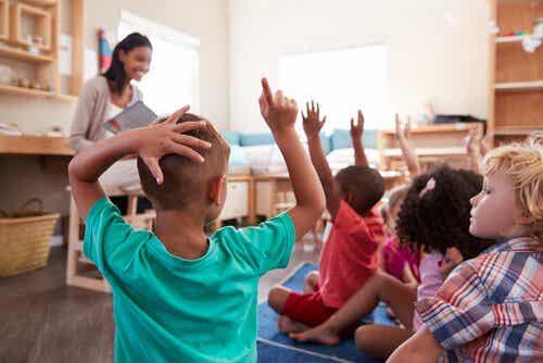 Teaching a Class with Affective Diversity