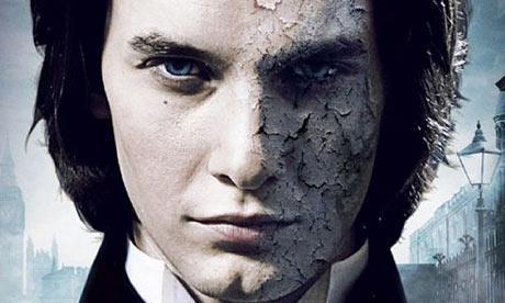 Dorian Gray.