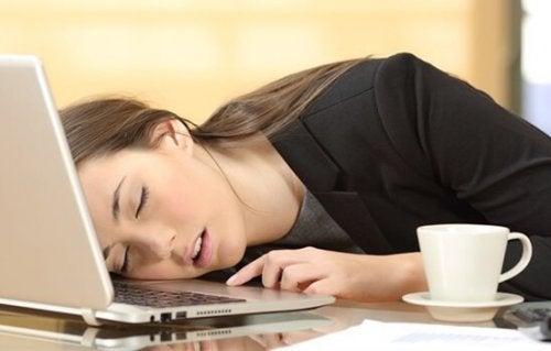 Narcolepsy: Symptoms and Treatment