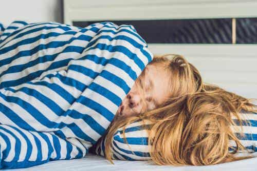 Five Health Effects of Sleeping Too Much