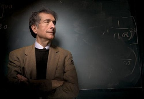 Howard Gardner is a renowned theorist on educational psychology.