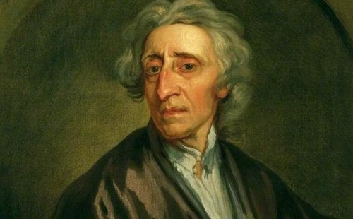 John Locke and educational psychology.