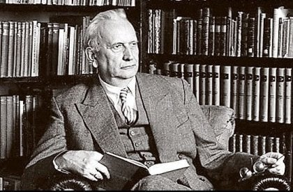 Karl Jaspers and the Biographical Method in Psychiatry