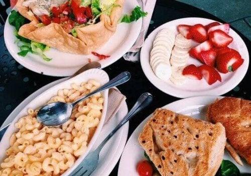 The Three Most Popular Food Myths