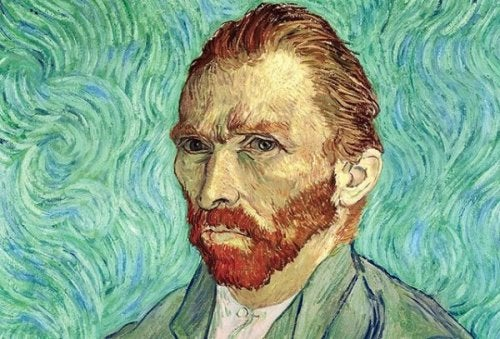 Van Gogh is one of the artists who has a link between creativity and bipolar disorder.